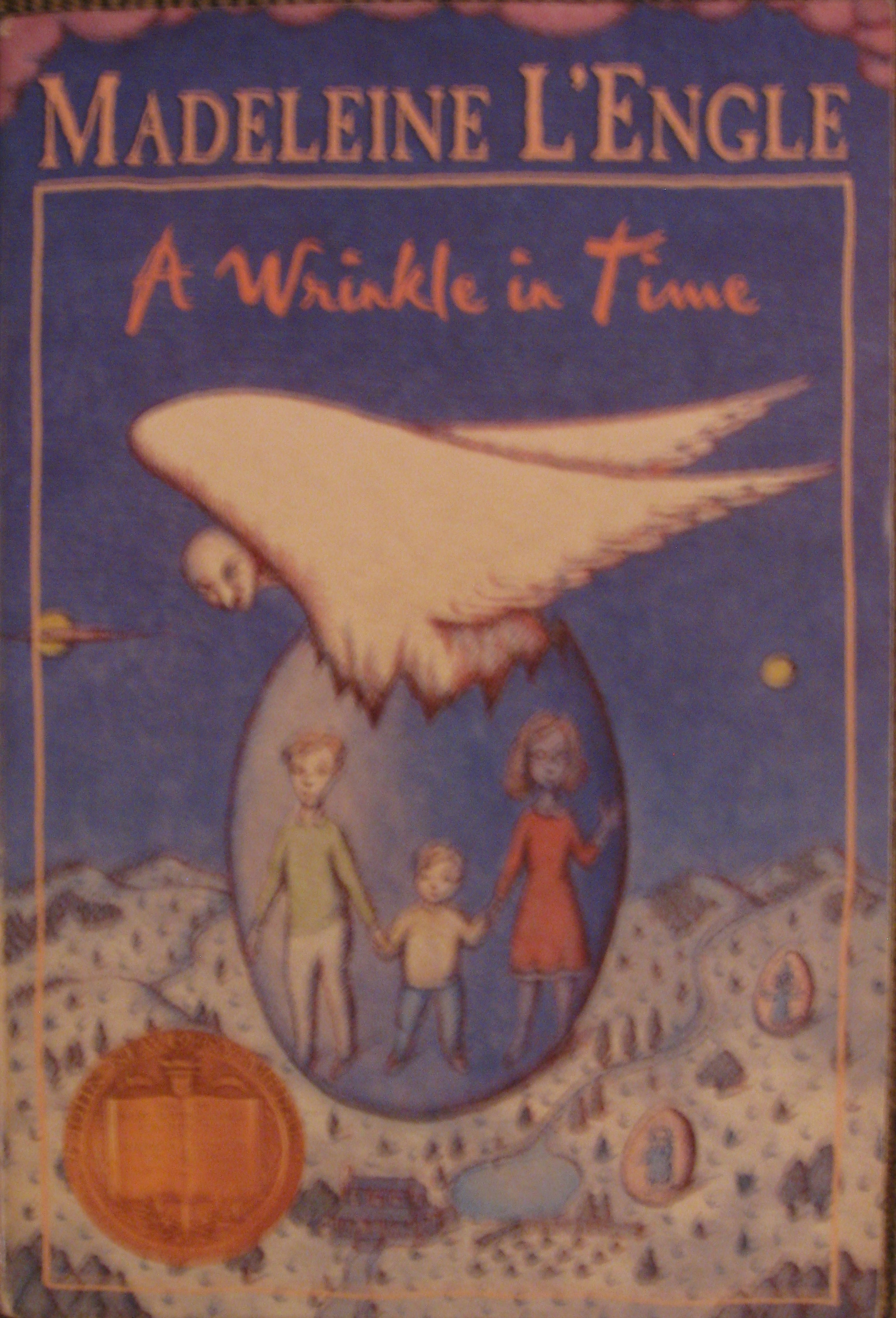 biography of madeleine lengle essay On november 16, 1983 — just two weeks before her 65th birthday and twenty years after winning the prestigious newbery medal — madeleine l'engle, author of the.