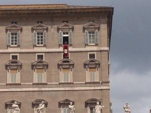 Papa Francesco!
