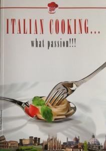 My new Italian cookbook!