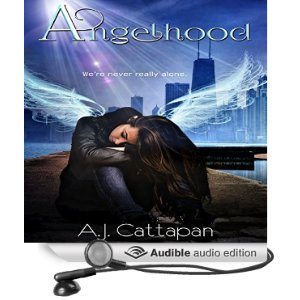 Get the award-winning YA novel Angelhood on Audible! FREE with a 30-day trial of Audible. Already an Audible subscriber? Use your monthly credit to get this book added to your queue!