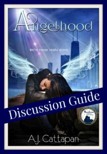 Get your FREE discussion guide to Angelhood here!