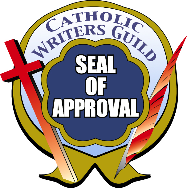 Angelhood received the Catholic Writers Guild Seal of Approval