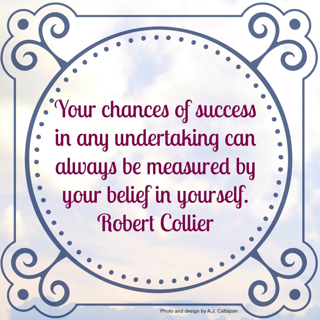 Success Robert Collier