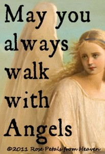 Walk with Angels 2