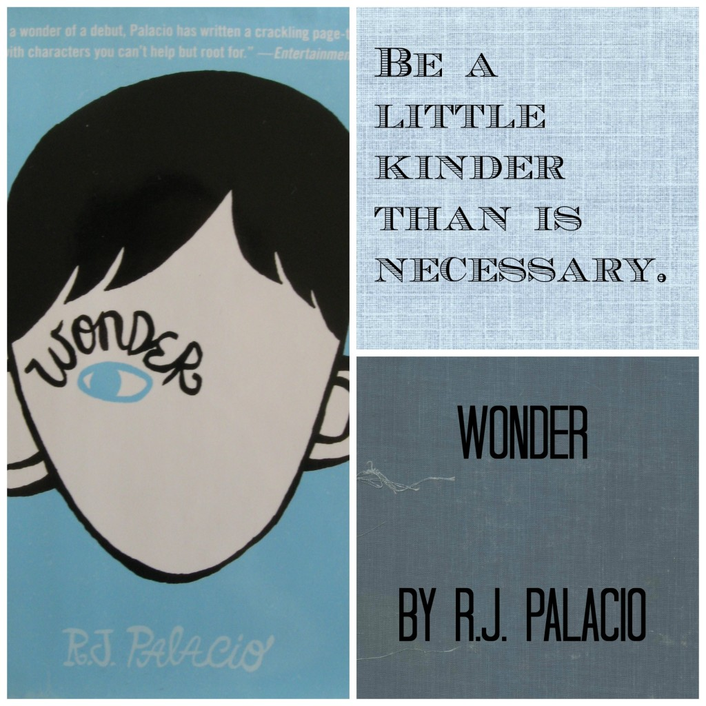 Wonder Collage