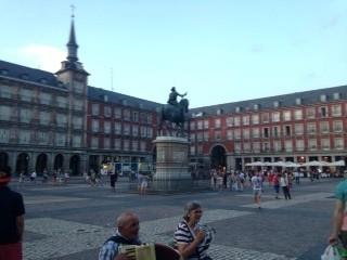 Plaza del Mayor