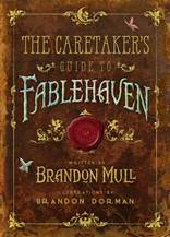 Caretaker's Guide to Fablehaven