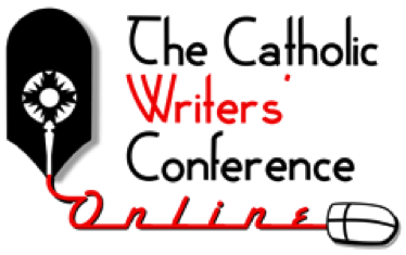 Join the Catholic Writers' Conference Online this March 4-6! Learn from industry professionals on a wide variety of topics. Registration is only $25 for Catholic Writers Guild members and $40 for nonmembers.