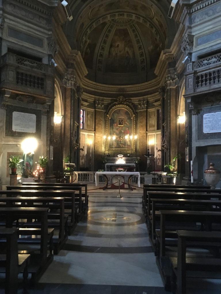 Santa Dorotea