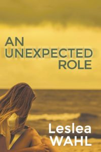 Monday Book Review: An Unexpected Role by Leslea Wahl. Check out this YA book with romance, mystery, and adventure!